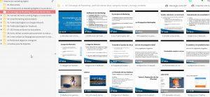 Curso de sistema de marketing digital