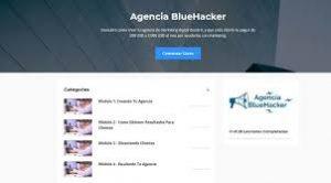 Descargar el curso Bluehacker barato
