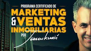 Ventajas del curso Programa Certificado de Marketing y Ventas Inmobiliarias