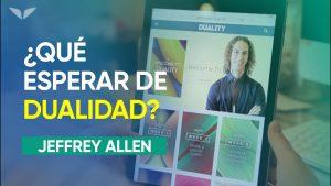 Dualidad Jeffrey Allen en español