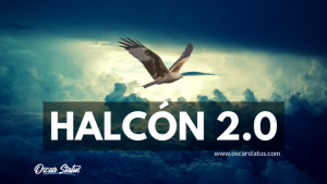 curso estrategia Halcón 2.0 de Oscar Status