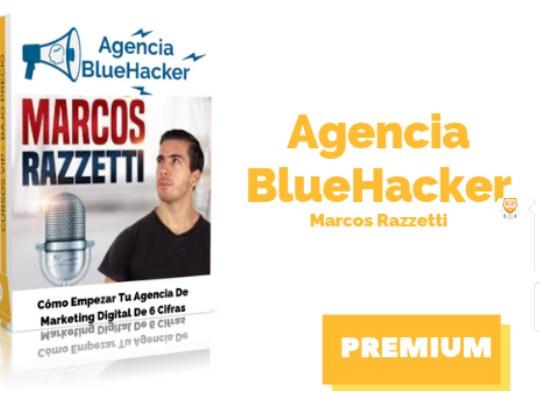Agencia BlueHacker - Marcos Razzeti