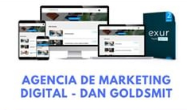 Agencia Marketing Digital - Dan Goldsmith