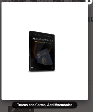 Anti-Mnemonica - Miquel Román