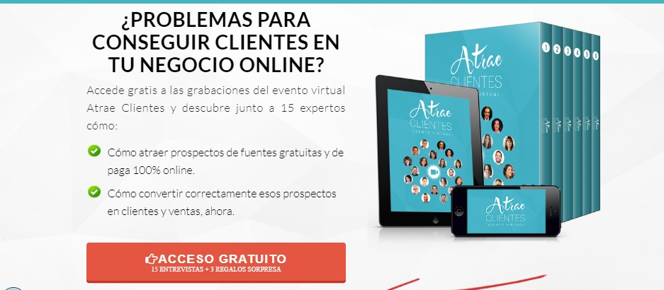 Atrae Clientes (atraeclientes.com)