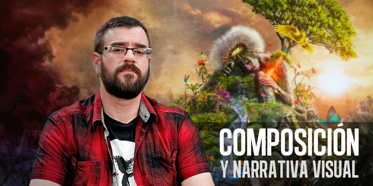 Composición y narrativa visual