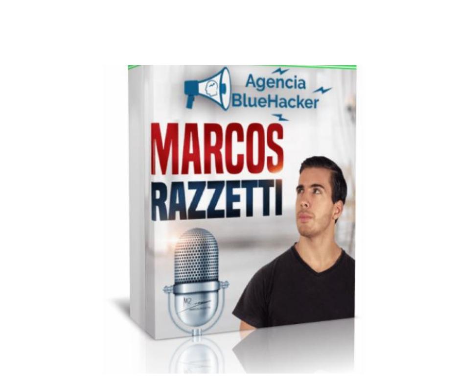 Curso Agencia BlueHacker - Marcos Razzetti