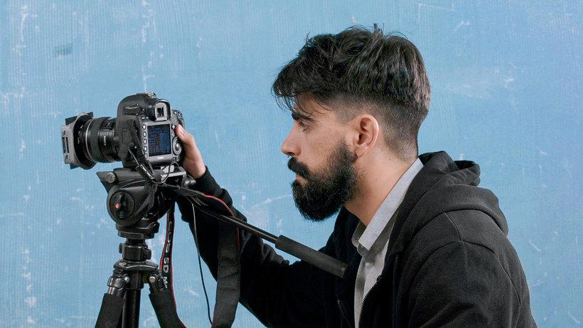 CursoDomestika– Producción y edición de vídeo con cámara DSLR y AdobePremiere