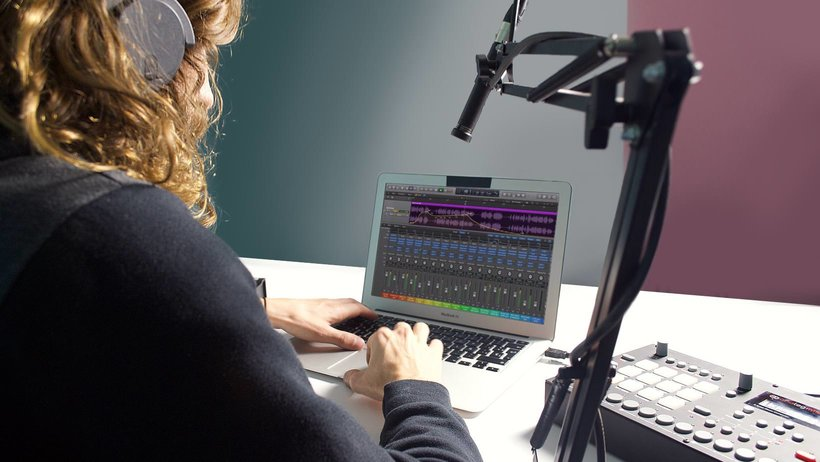 Curso Sound design y postproducción para vídeo y animación – Domestika