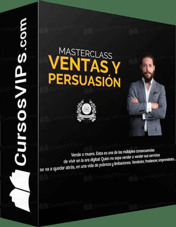 Curso de ventas y persuasión