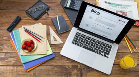 Curso desarrolla tu marca personal con un blog