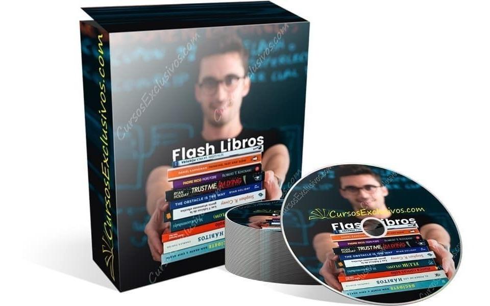 Flash Libros –EugeOller