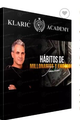 Hábitos de Millonarios y Exitosos - Jurgen Klaric