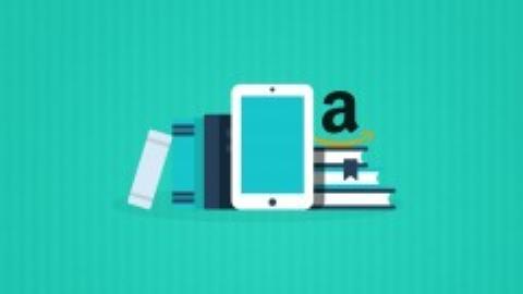 Curso Marketing eficaz para vender tu libro en Amazon Kindle
