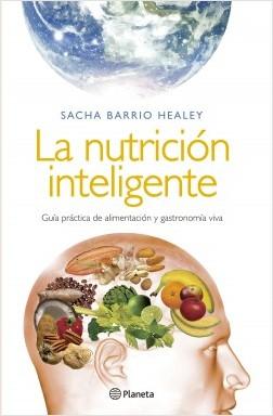 Nutrición Inteligente – Libro