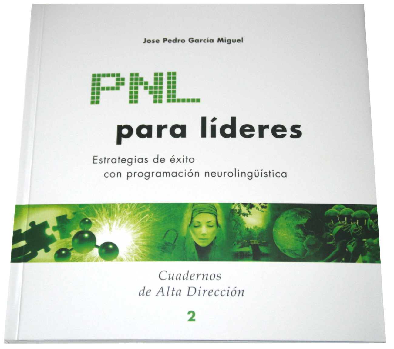 PNL para lideres managers y formadores