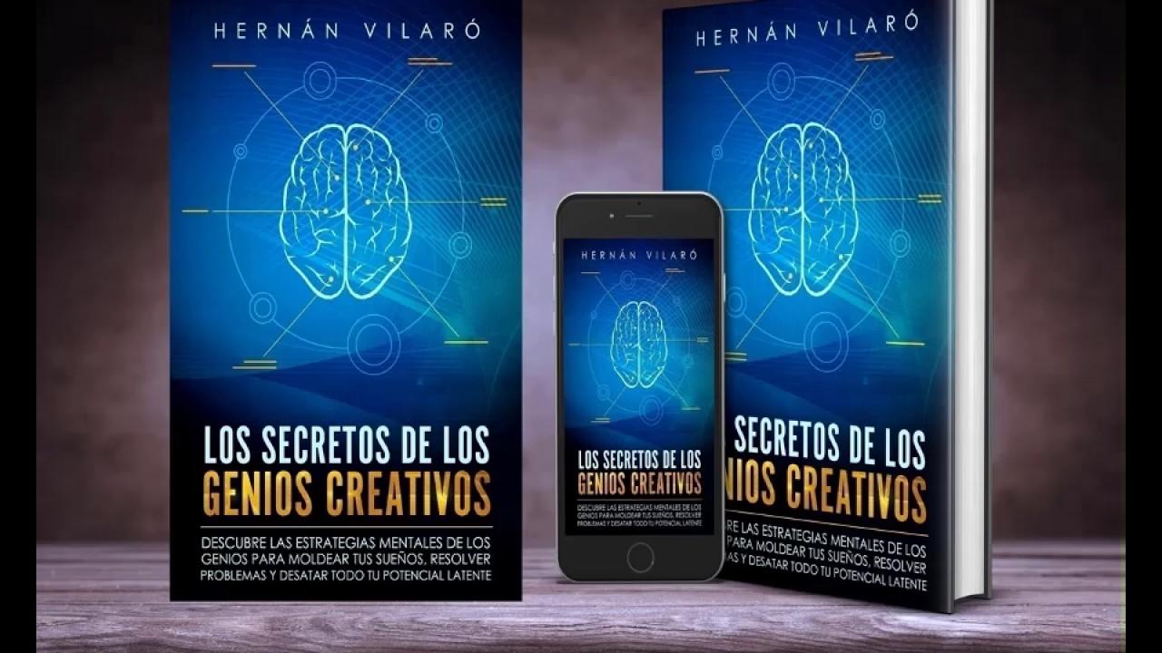 Secretos de los genios creativos
