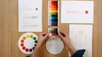 Teoría del color para proyectos textiles