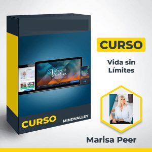 descargar Vida sin límites Marisa Peer