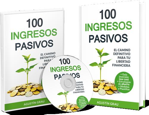 Curso 100 Ingresos Pasivos – Agustín Grau