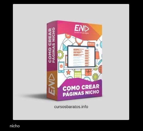 ¿Cómo crear páginas Nicho? – Pablo Domingo
