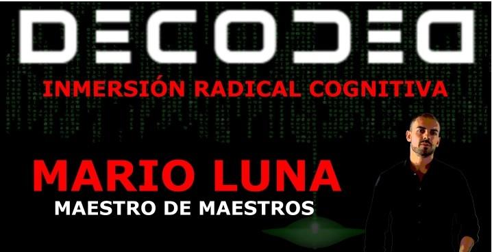 Decoded – Mario Luna
