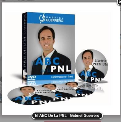 El ABC de la PNL – Gabriel Guerrero