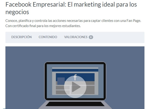 Facebook Empresarial: El marketing ideal para los negocios – Tutellus