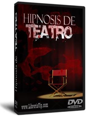 Hipnosis de Teatro