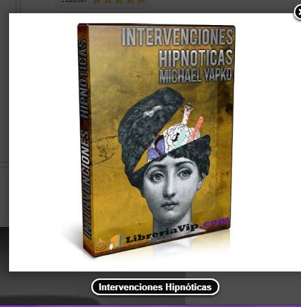 Intervenciones Hipnóticas – Michael Yapko