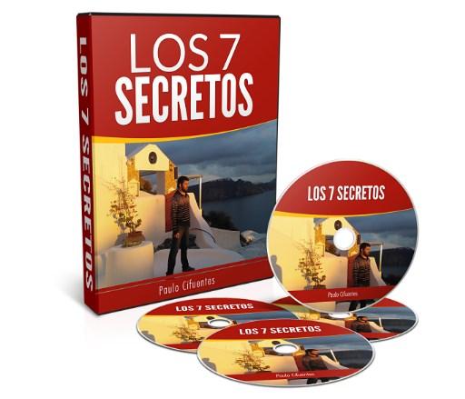 Los 7 Secretos – Paulo Cifuentes