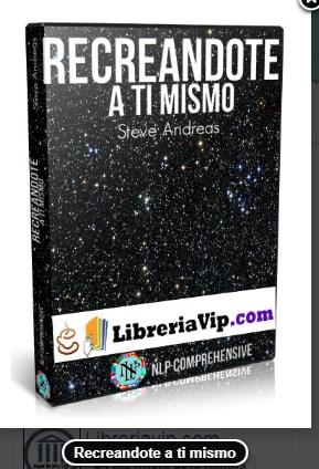 Recreándote a ti mismo – Steve Andrea
