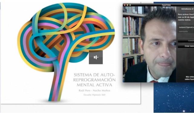 Reprogramación Mental Activa 360