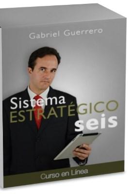 Sistema Estratégico SEIS – Gabriel Guerrero