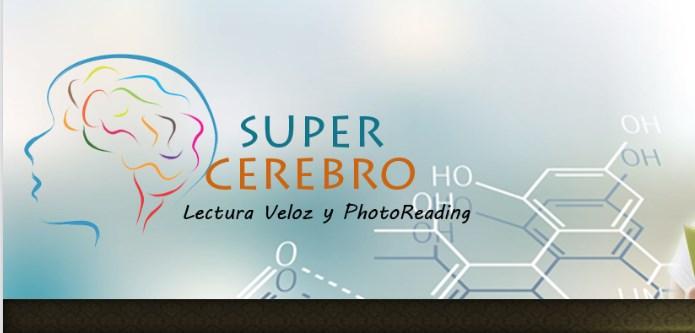 Sistema de entrenamiento photoreading y súper lectura