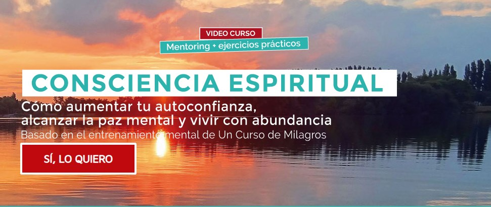 Consciencia Espiritual – Mónica Fuste