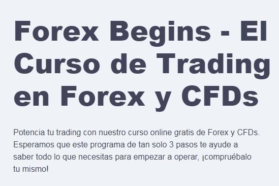 Curso de Trading en Forex