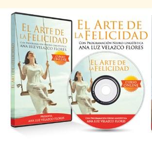 El arte de la felicidad – Ana Luz Velazco