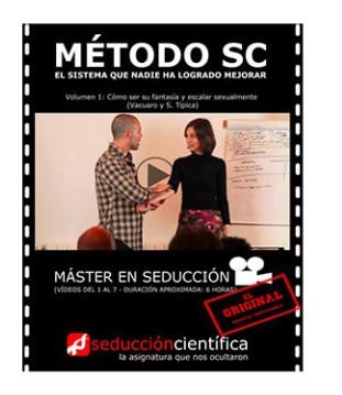 Método SC – Mario Luna
