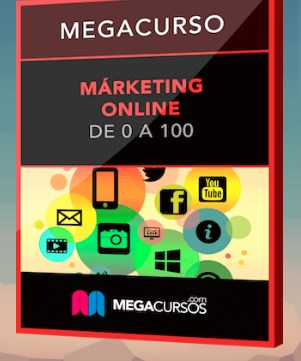 Megacurso: Marketing Online. Maestro en 25 horas