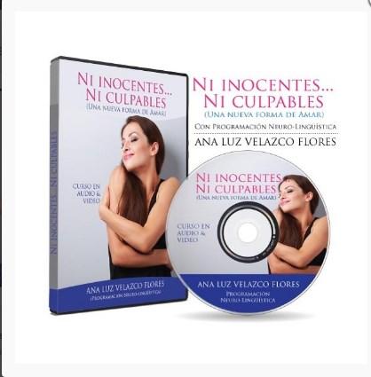 Ni inocentes ni culpables – Ana Luz Velazco
