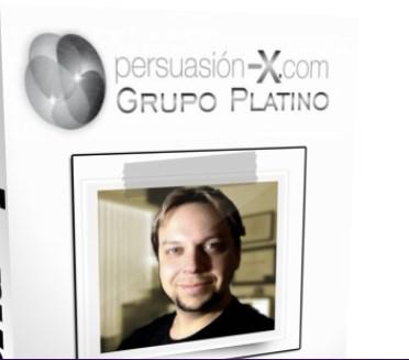Persuasión X – Grupo Latino