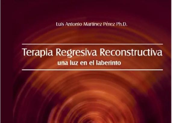 Terapia Regresiva Reconstructiva