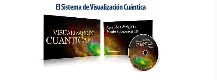 Visualización Cuántica