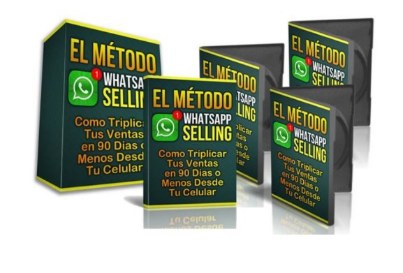Whatsapp Selling