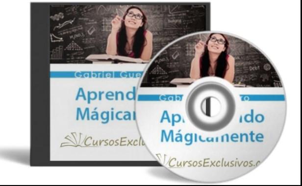 Aprendiendo mágicamente – Gabriel Guerrero
