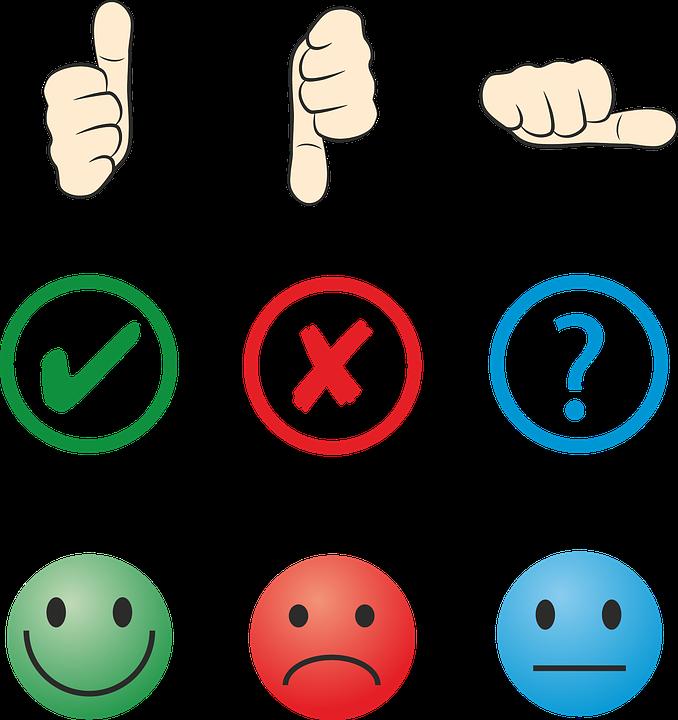 Como controlar cualquier emoción negativa paso a paso