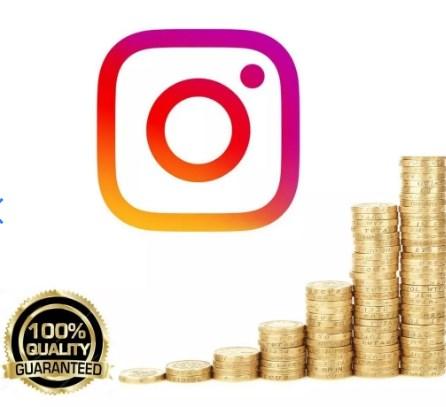 Como convertir Instagram en una fuente de Ingresos