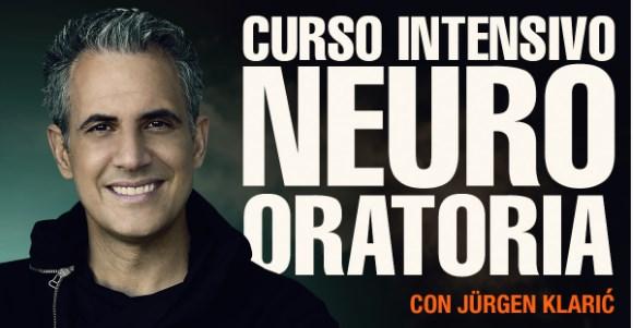 Curso Intensivo de Neuro-Oratoria- Jurgen Klaric
