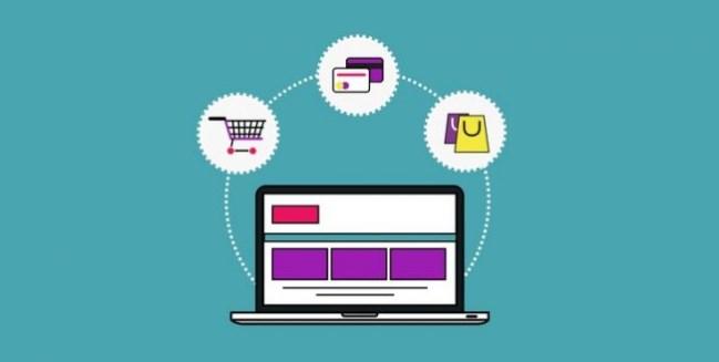 Desarrollo de tiendas virtuales con Wordpress y woocommerce